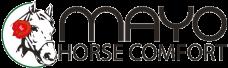 Mayo Horse Comfort Logo